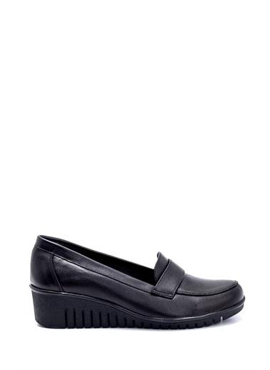 Derimod Kadın Ayakkabı(7278K) Casual Siyah